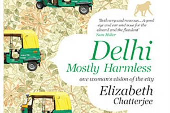 Delhi Mostly Harmless