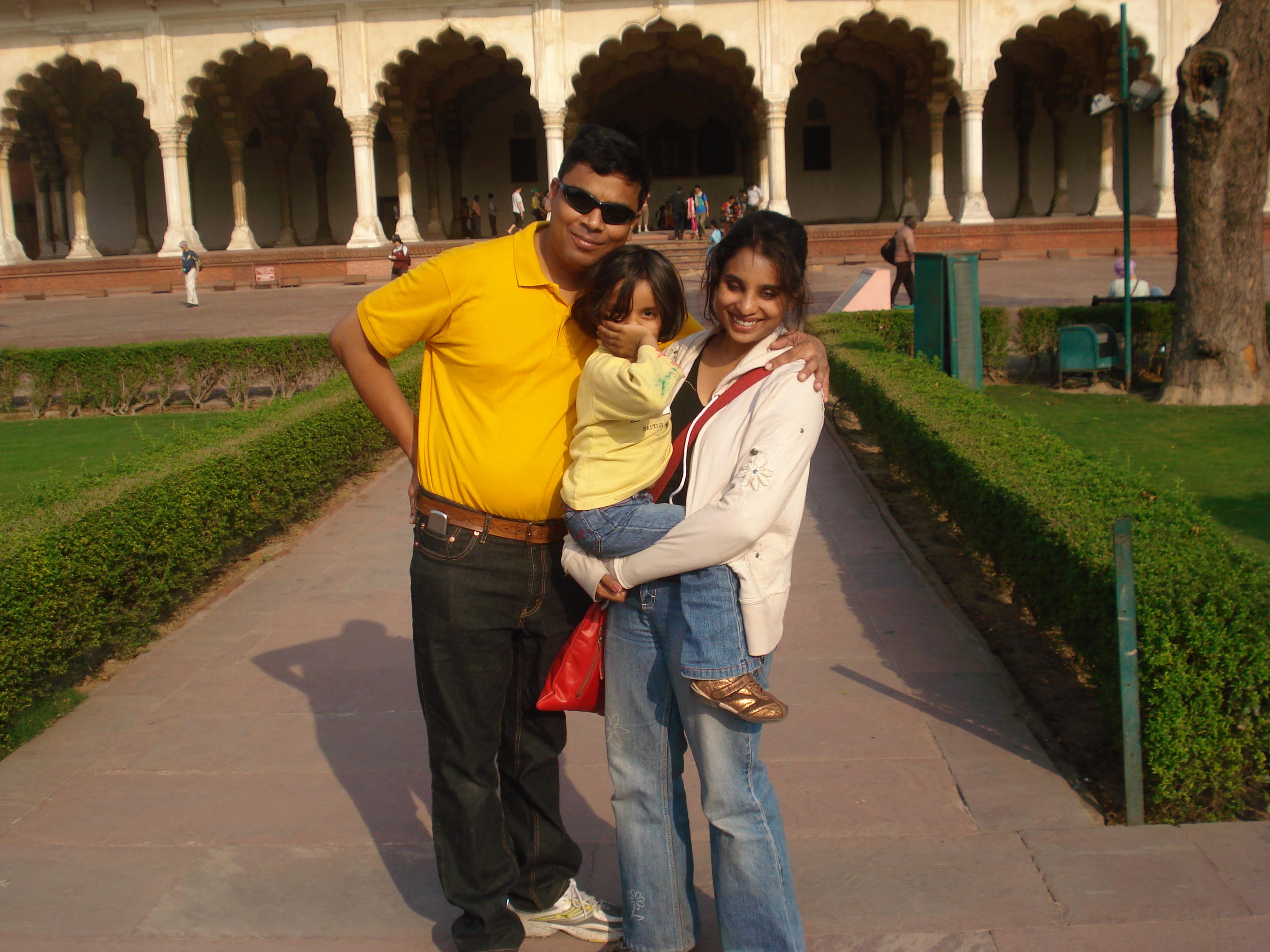 WW: Agra