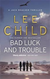 Bad Luck and Trouble – A Book Review