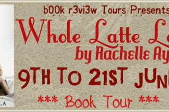 Blog Tour: Whole Latte Love