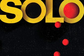 Solo – A Book Review