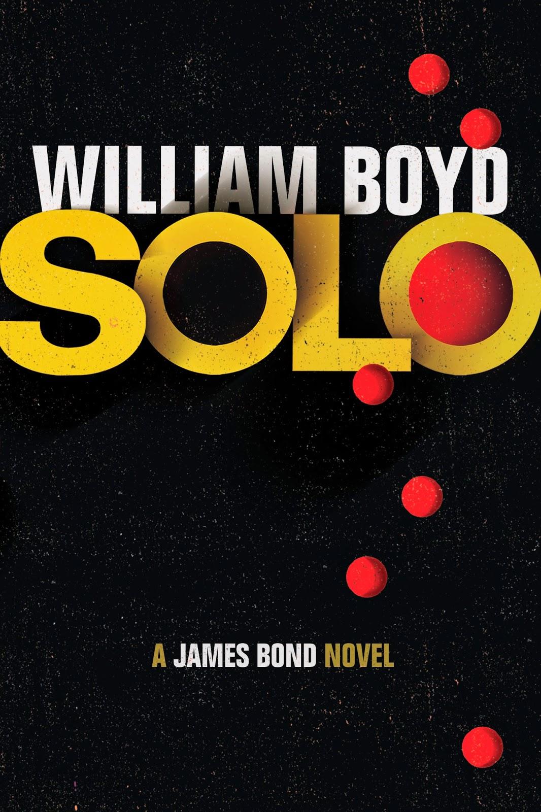Solo William Boyd FINAL