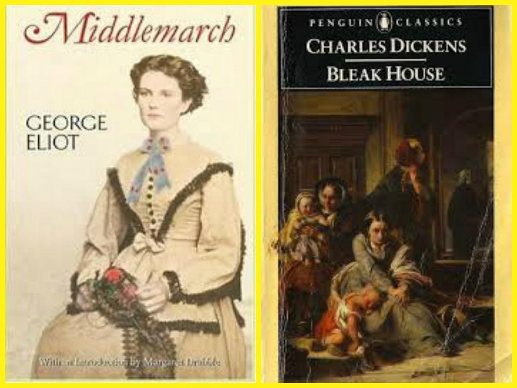 Favorite British classics