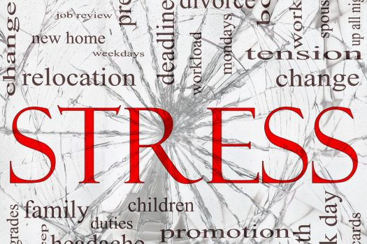 Five Practical Stress Busting Tips That Don't Break the Bank