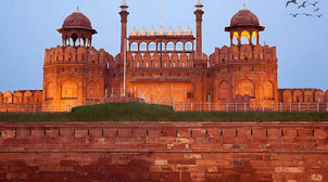 Essay On Glorious Past Of India
