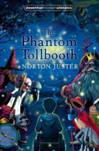 Teaser Tuesdays: The Phantom Tollbooth