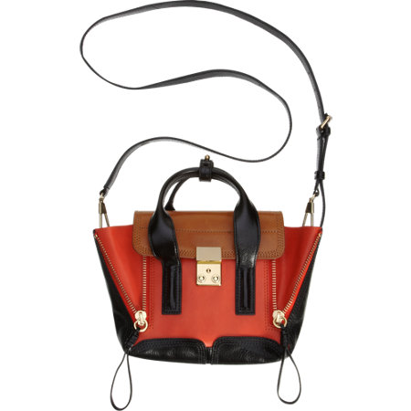 My cute little teeny tiny new bag