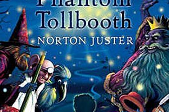 Teaser Tuesdays: The Phantom Tollbooth