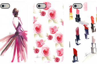Drooling Over iPhone Covers