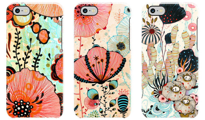 Weird and wonderful designs