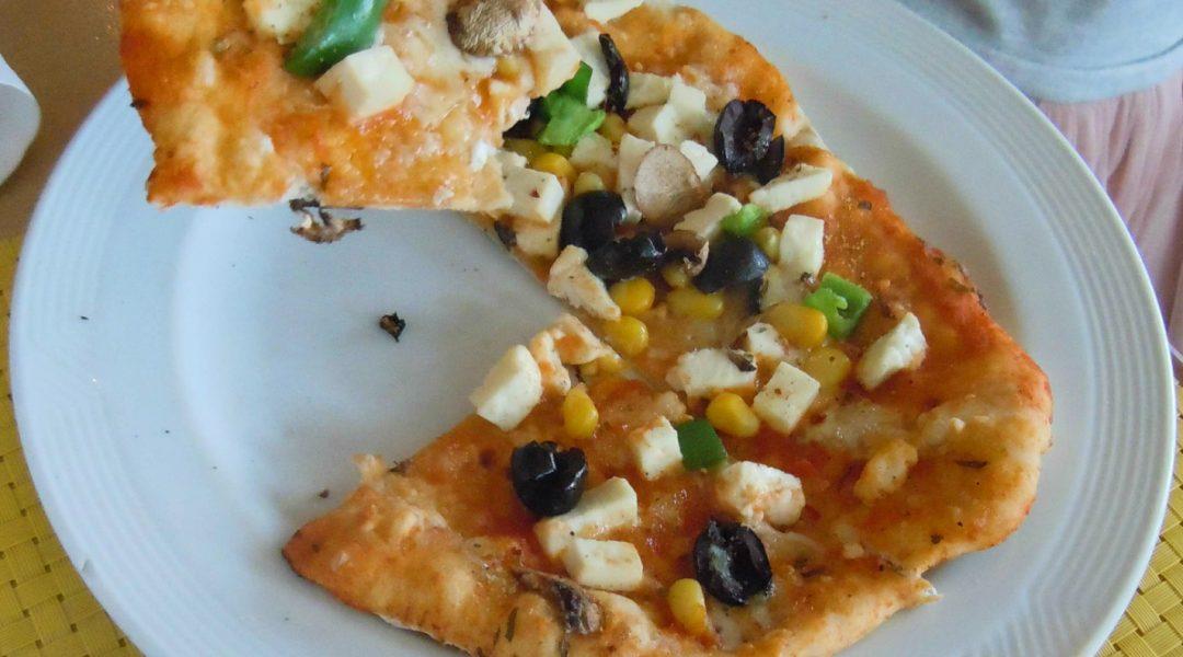 Snubnose's Pizza