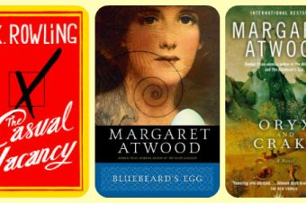 Top Ten Books of 2014