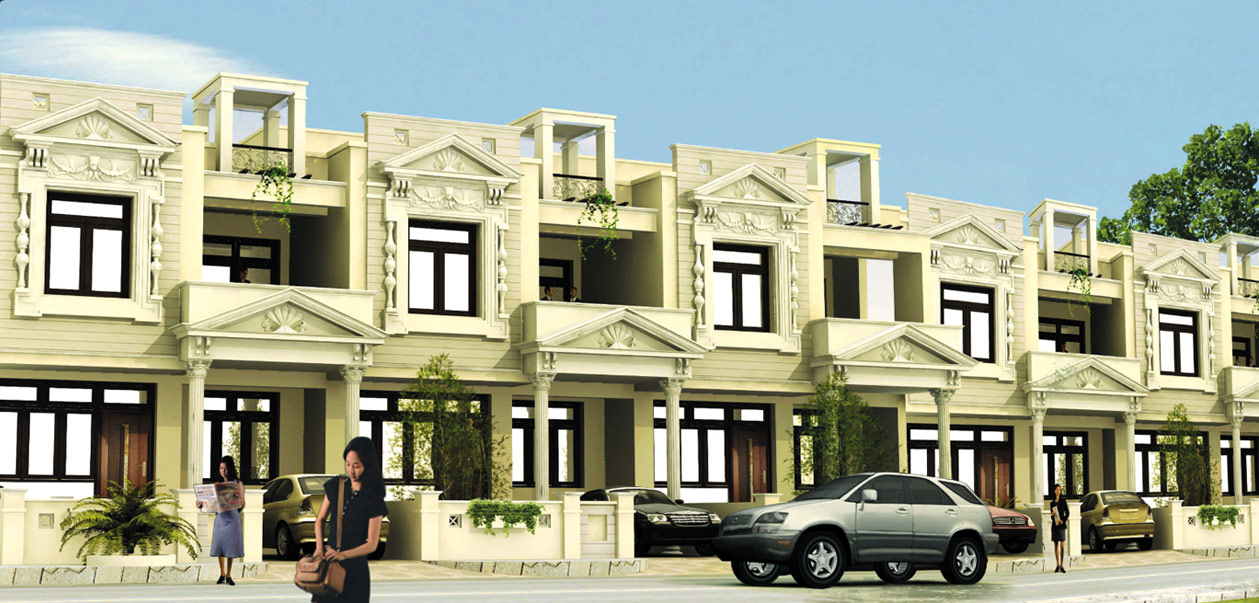 Buy Your Dream Home at the Best Location and the Most Affordable Rates in Jaipur
