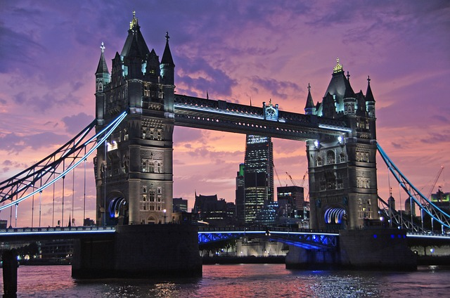 Dreaming of a Romantic Getaway to London