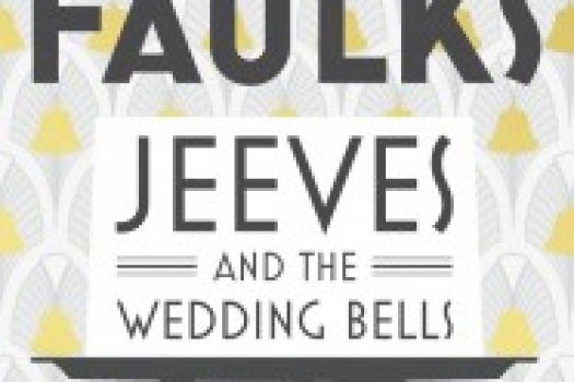 Teaser Tuesdays: Jeeves and the Wedding Bells