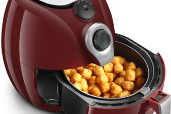 Innovative Ways of Cooking with Air Fryers