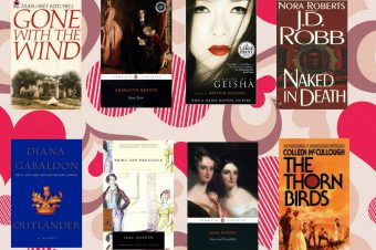 What to Read this Weekend if you're not into Romance