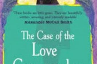 The Case of the Love Commandos – Book Review