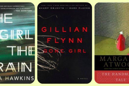 Ten Best Books of the Last Three Years