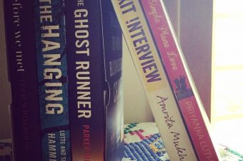 Mailbox Mondays: June Book Haul
