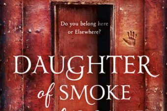 Teaser Tuesdays: Daughter of Smoke and Bone