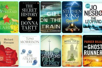 Top Ten Tuesday – Ten Best Books of the Year so far