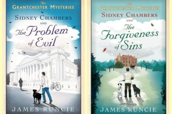 Have you Heard of the Sidney Chambers Series?