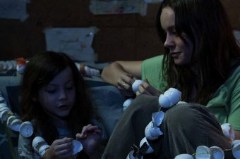 The World Unfolds As It Should: Room Review