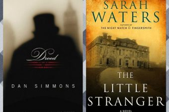 Halloween Reading – Drood and The Little Stranger