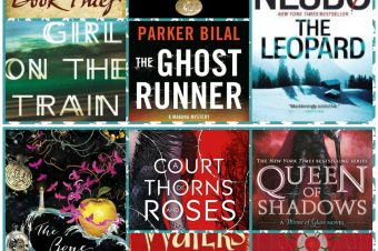 Top Ten Tuesday: Best Books of 2015