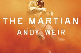Teaser Tuesdays: The Martian