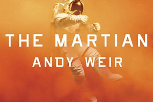 Teaser Tuesdays: The Martian