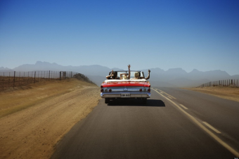 Top Tips to Plan the Perfect Road Trip
