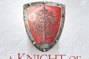 Teaser Tuesdays: A Knight of the Seven Kingdoms
