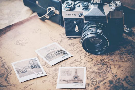Don't Overlook These Crucial Things When Traveling Abroad!