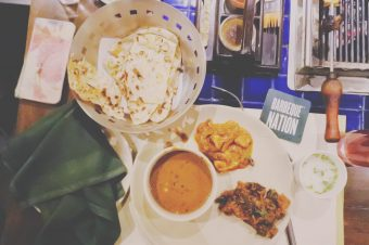 Southern Heat at Barbeque Nation