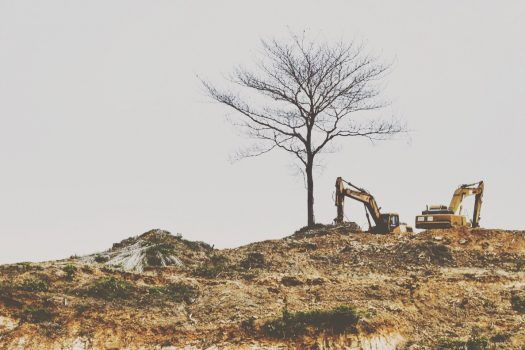 What Are The Benefits of Using Mini Excavator?