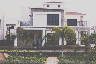 Posh Villas at Prestige Glenwood