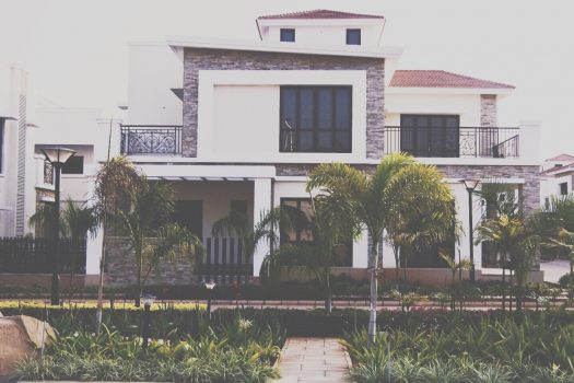 Posh Villas at Prestige Glenwood