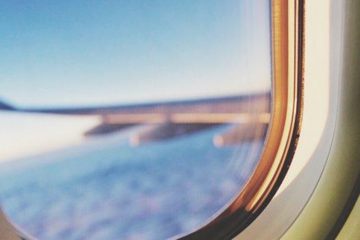 Two Pleasurable Travel Experiences