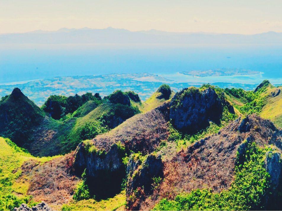 Epic panorama