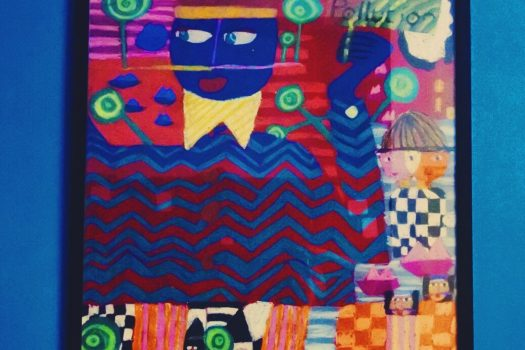 WW – Snubnose's Take on Hundertwasser