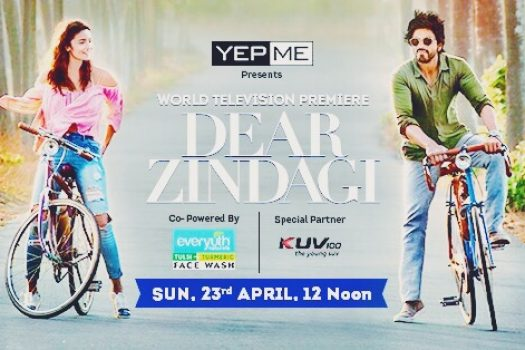 Dear Zindagi – Five reasons to watch this movie