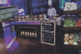 Hyderabadi / Nizami Food Festival at Marriott