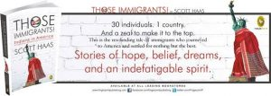 Those Immigrants!