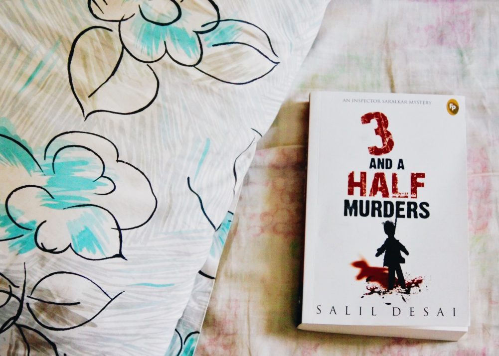 3 and a half murders
