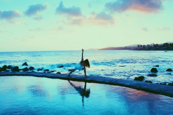 Five Ways Yoga Can Improve Quality Of Life