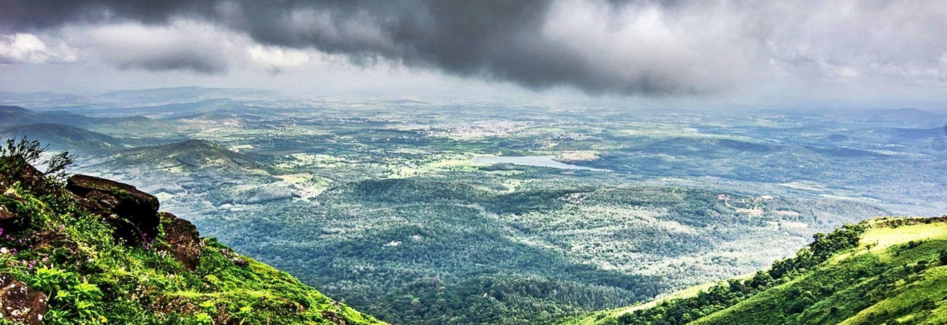 Magnificent Chikmagalur