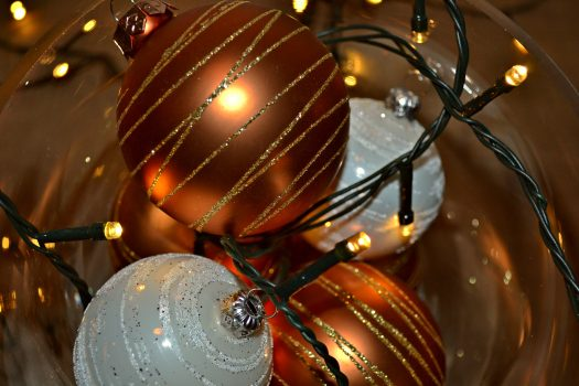 Ways To Re Use Christmas Lights All Year Round