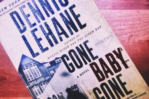 Gone Baby Gone – Book vs Movie